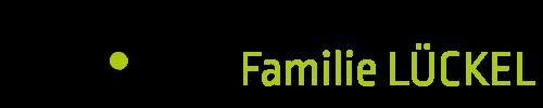 Weingut Familie Lückel GmbH & Co. KG